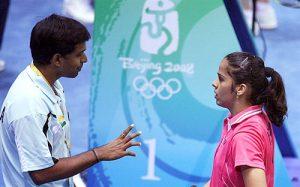 Saina 2008 Olympics KreedOn