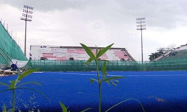 Kalinga Stadium KreedOn