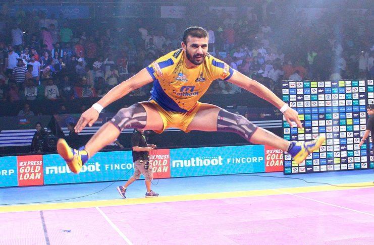 Ajay Thakur KreedOn