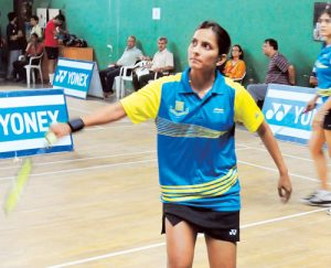 Arpana Popat, Badminton Players, KreedOn