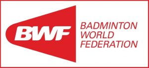 Badminton World Federation Logo KreedOn