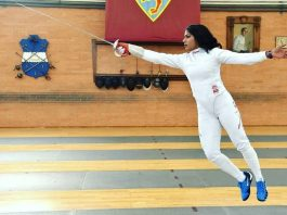 Bhavani devi Indian female athletes KreedOn