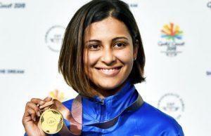 Indian Shooters Heena Sidhu KreedOn