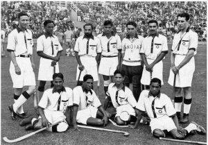Indian Hockey KreedOn