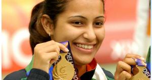 Heena Sidhu KreedOn