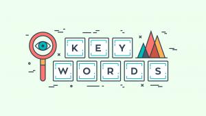 Keywords KreedOn