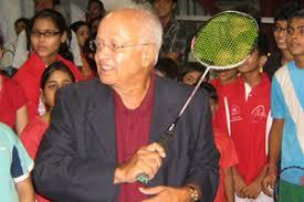 Badminton Players, KreedOn