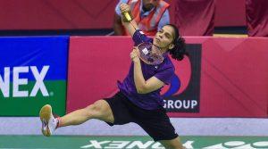 Saina Nehwal, Badminton Players, KreedOn