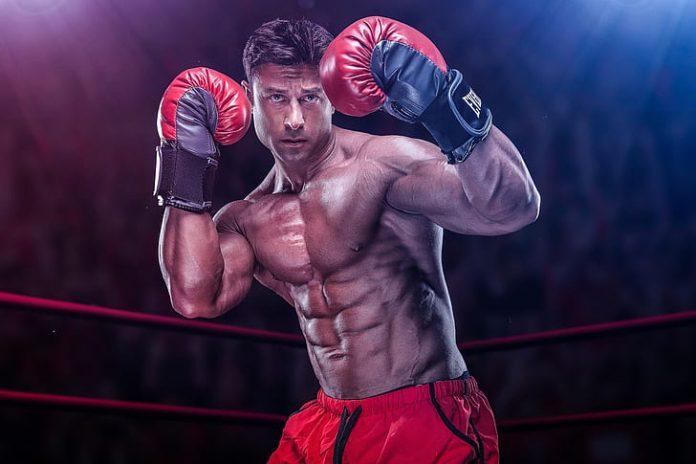 Boxing KreedOn