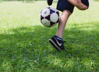 Sports Talent Identification