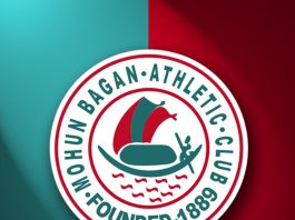 Mohun Bagan KreedOn