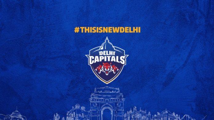 Delhi Capitals KreedOn