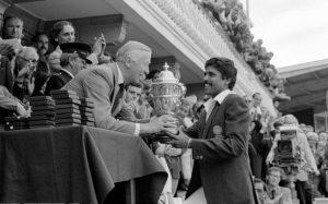 1983 World Cup KreedOn