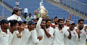 Ranji Trophy KreedOn