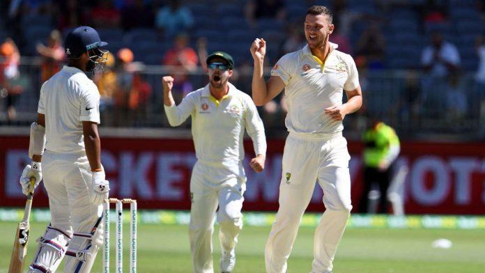India Vs Australia 2nd Test, Day 4: India need 175 runs to win