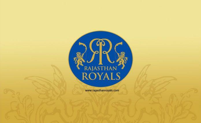 Rajasthan Royals KreedOn