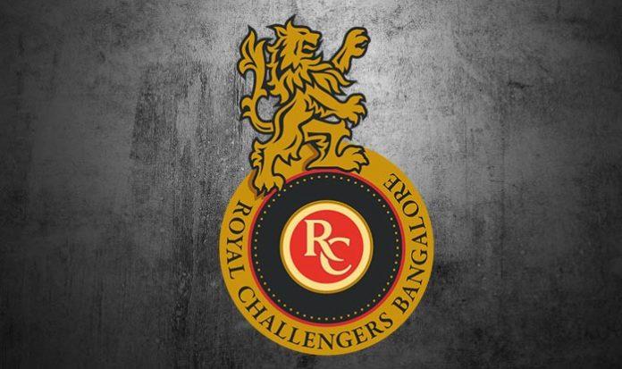 Royal Challengers Bangalore KreedOn