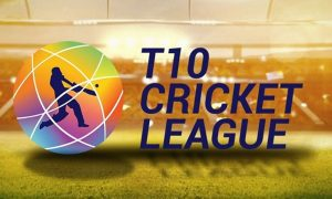 T10 Cricket KreedOn