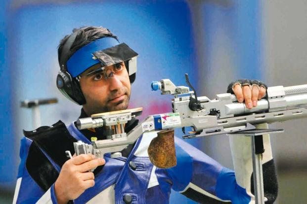 Abhinav Bindra (shooter)  IMAGES, GIF, ANIMATED GIF, WALLPAPER, STICKER FOR WHATSAPP & FACEBOOK