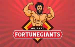 Gujarat Fortune Giants KreedOn