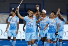 Indian Hockey KreedOn