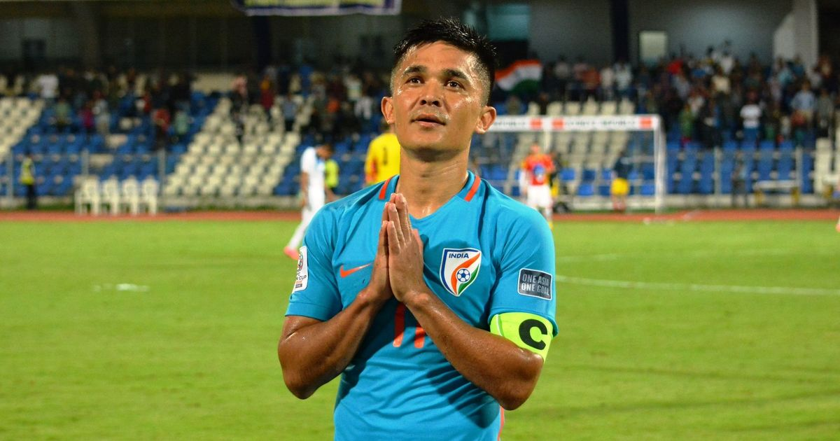 famous football players in india