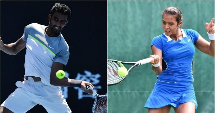ATP Rankings indian tenni
