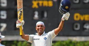 vvs laxman Cricket In India KreedOn