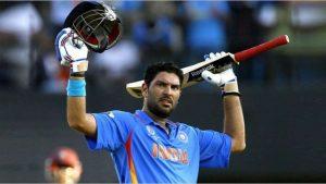Yuvraj Singh cricket in India KreedOn