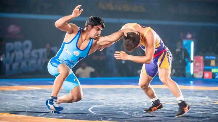 Sandeep Tomar Kreedon