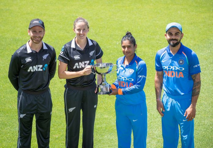 Indian Women Team KreedOn