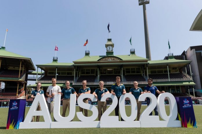 Womens World Cup 2020 Schedule.Icc World T20 Cup 2020 Fixtures For Men S And Women S Team