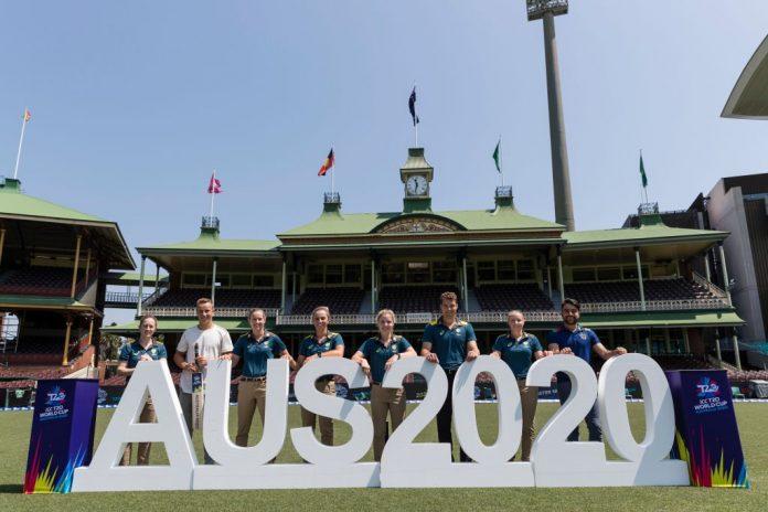T20 World Cup KreedOn