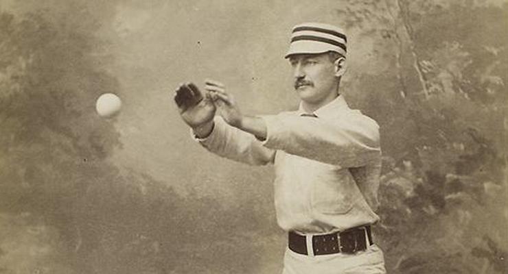 Baseball KreedOn