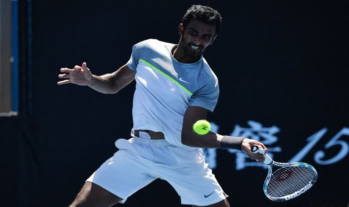 Australian Open 2019 Prajnesh Loses In His 1st Main Draw Appearance