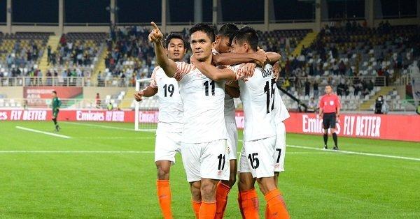 India vs Thailand KreedOn