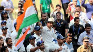 Indian Cricket Team, KreedOn