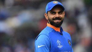 Virat Kohli Indian Cricket Team KreedOn