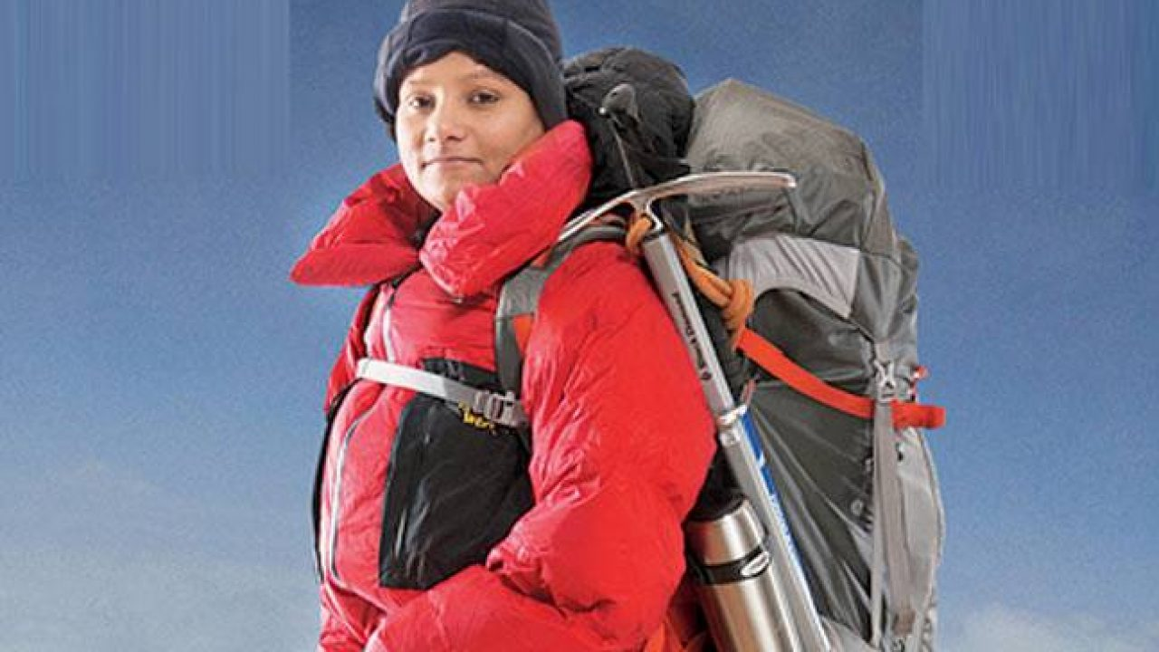 Arunima Sinha Biography | Mount Everest | Family | Education | Book