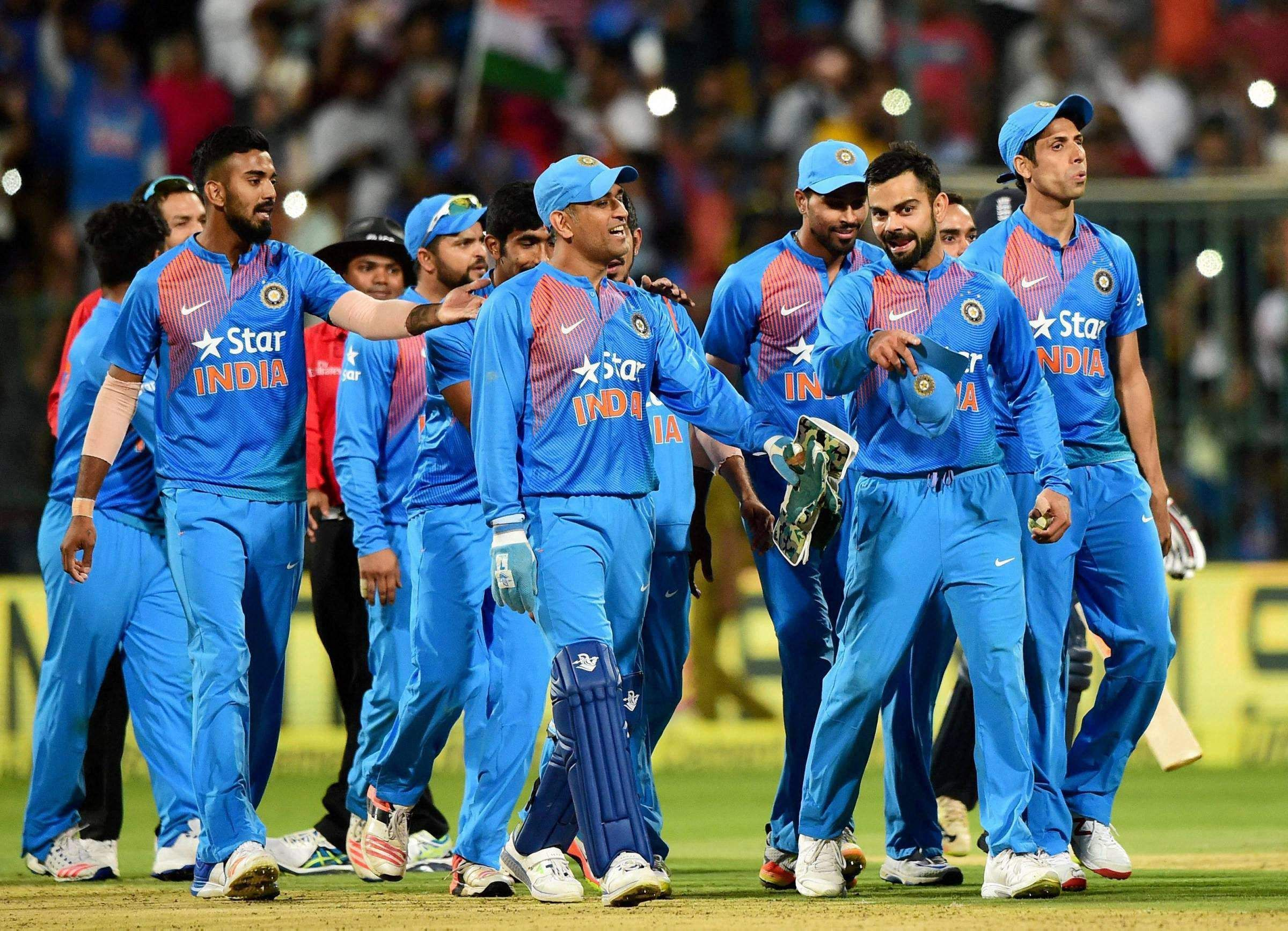 India Cricket Team History In India World Cup Coach Players