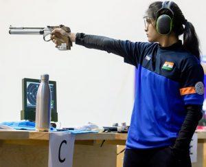 Indian womens in Olympics KreedOn