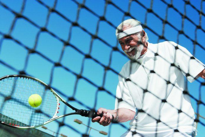 racket games health benefits
