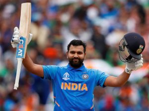 Rohit Sharma Indian Cricket Team KreedOn