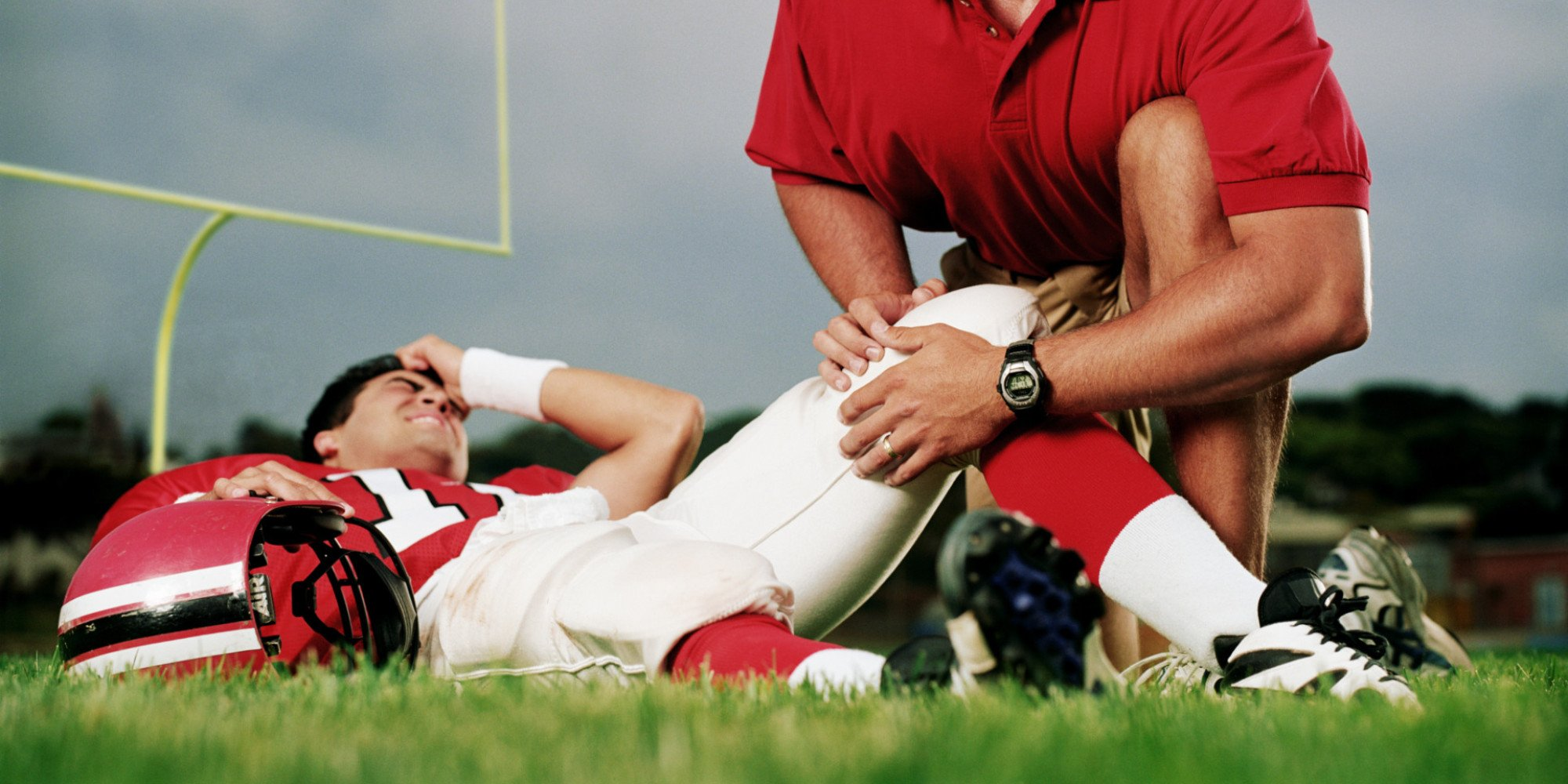 Sports Injuries: Psychological Effects & Prevention Tips