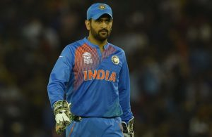 Cricket in India, MS Dhoni KreedOn
