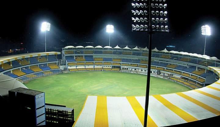 cricket stadium in India   KreedOn