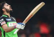 Virat Kohli best knocks in IPL
