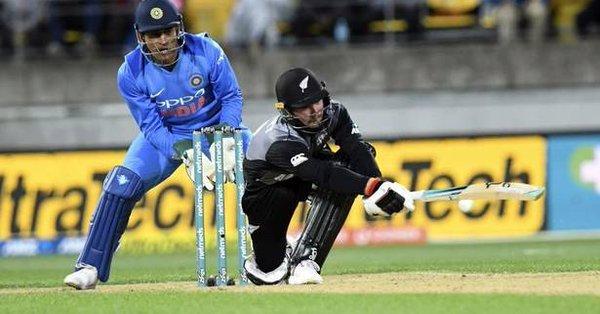 India New Zealand