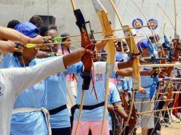 National Ranking Archery