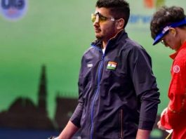 Anish Bhanwala KreedOn